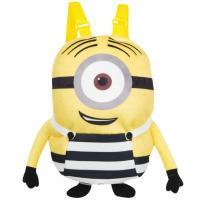 BATOH MIMONI 3D , Barva - Žltá