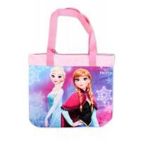 Taška Frozen Anna a Elsa , Barva - Svetlo ružová