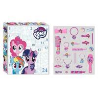 Adventní kalendář My Little Pony , Barva - Barevná