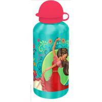 ALU flaša Elena z Avaloru , Barva - Zelená , Velikost lahve - 0,5 L