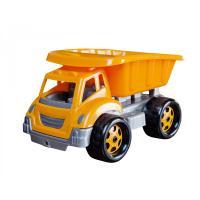 Auto plastové sklápač 30 cm , Barva - Žltá
