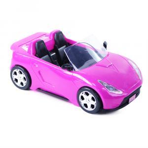Auto pro panenku , Barva - Ružová