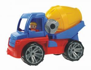 Auto TRUXX domiešavač , Barva - Modrá