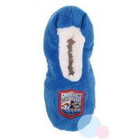 Papuče Paw Patrol , Barva - Modrá , Velikost boty - 25-26