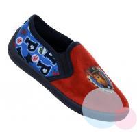 Bačkory Tlapková Patrola , Barva - Červená , Velikost boty - 31