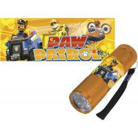Baterka Paw Patrol , Barva - Žltá