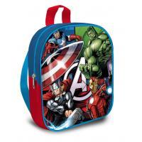 Batoh Avengers 24cm , Barva - Barevná