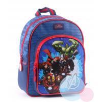 Batoh Avengers , Barva - Modrá , Velikost - Uni