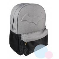 Batoh Batman , Barva - Šedá