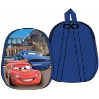 BATOH CARS , Barva - Modrá