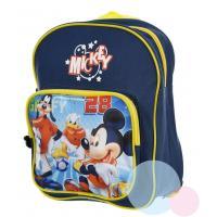 Batoh Mickey Disney , Barva - Tmavo modrá