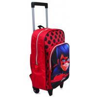 f750222a6827c Detské batohy a tašky, Detské oblečenie dievčenské - Barva Červená ...