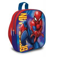 Batoh Spiderman , Barva - Modrá