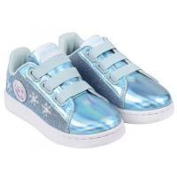BOTASKY Ľadové Kráľovstvo , Velikost boty - 23 , Barva - Modrá