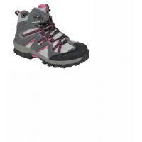 Topánky detské - členkové , Velikost boty - 34 , Barva - Šedá