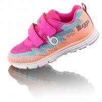 Boty sportovní Bugga , Velikost boty - 28 , Barva - Ružová