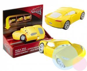BOURACÍ AUTO CARS Disney