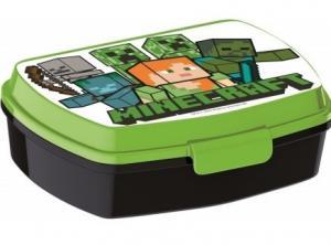 BOX NA DESIATU Minecraft