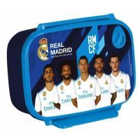 Box na svačinu Real Madrid , Barva - Modrá