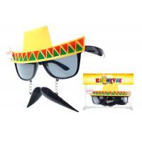 Brýle mexico , Barva - Barevná