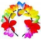 Čelenka Hawaii , Barva - Barevná