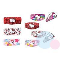 Čelenka Hello Kitty , Barva - Ružová