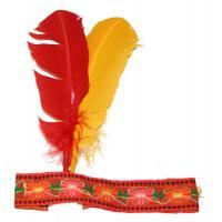 Čelenka indiánská Rybana , Barva - Barevná