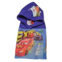 ČIAPKA CARS , Velikost čepice - Uni , Barva - Modrá