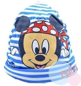 Čiapočka Mickey Mouse , Barva - Modrá