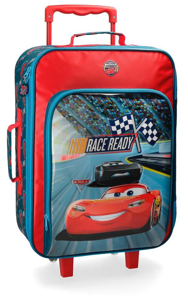 675a91c94f Cestovný kufor Cars Race