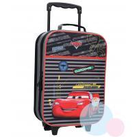Cestovní kufr Cars , Barva - Čierna