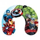 Cestovný vankúšik Avengers , Barva - Barevná