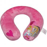Cestovný vankúšik Disney Princezné , Barva - Ružová