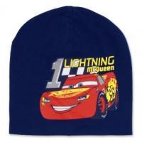 e0b053ccd Disney Cars - oblečení pro děti - Barva Modrá, Detské čiapky ...