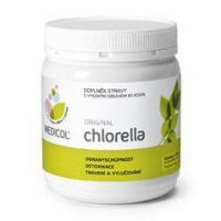 Chlorella 750 tablet , Velikost balení - 750 tabliet