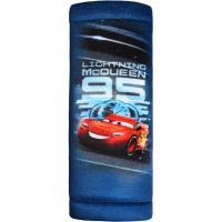 Chránič na bezpečnostní pásy Cars 3 , Barva - Modrá