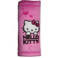 Chránič na bezpečnostní pásy Hello Kitty , Barva - Ružová