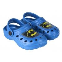 Crocsy BATMAN , Velikost boty - 26-27 , Barva - Modrá