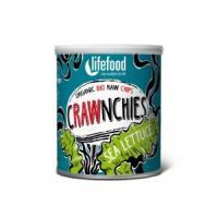 Crawnchies s morským šalátom BIO , Velikost balení - 20g