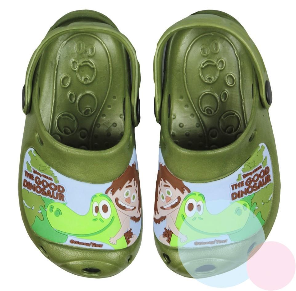 Crocs Hodný Dinosaurus  1c1b3787b56