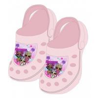 Crocsy LOL Surprise , Velikost boty - 24-25 , Barva - Ružová