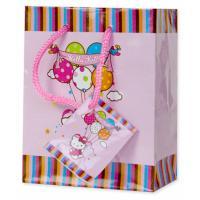 Dárčeková taška Hello Kitty Baloon  , Barva - Ružová