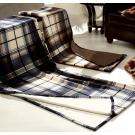 Deka Highland , Barva - Modrá , Rozměr textilu - 150x200