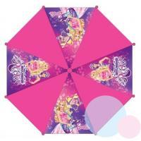 dáždnik Barbie , Barva - Ružová