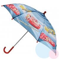 Dáždnik Disney Cars , Barva - Modro-červená