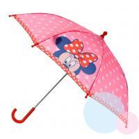 Dáždnik Disney Minnie , Barva - Červená
