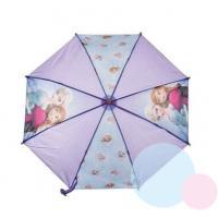 Dáždnik Ľadové Kráľovstvo , Barva - Svetlo fialová