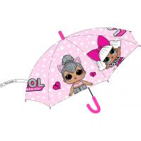 Deštník LOL Surprise , Barva - Ružová