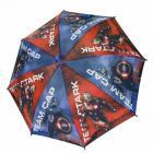 Deštník Marvel Avengers , Barva - Červeno-modrá