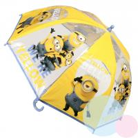 Dáždnik Mimoni , Barva - Žltá